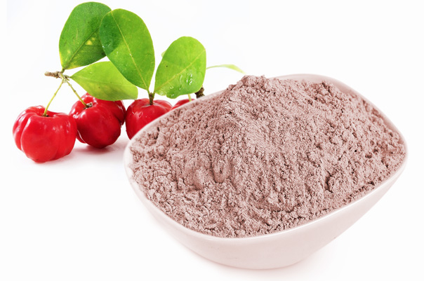 Acerola-Powder